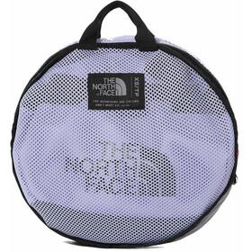 The North Face Base Camp XS Duffel, violeta/negro